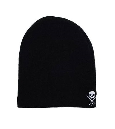 Standard Issue Beanie sullen clothing switzerland t-shirt shorts tanks women men bullets tattoo ink black white carbon inkeeze bishop rotary ease grease blk wht