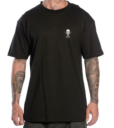 318fca05f6ddbe ... Standard Issue Sullen Clothing Switzerland cap hat tshirt t-shirt tank  top shirt skull badge ...