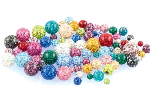Schraubkugel Epoxy Chirurgenstahl Jewerly Piercing Sullen Swiss Switzerland Farben Ball Clothing