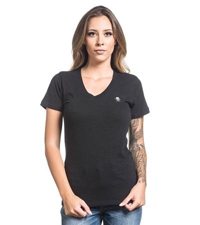 Issue Sullen Clothing Switzerland online shop for tattoo artist and fans equipement shirts lanyard wallet kleider boardshorts bag tasche men frauen V-Neck Blk