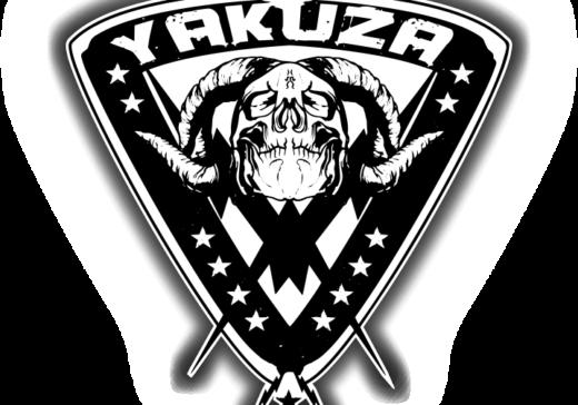 logo Yakuza