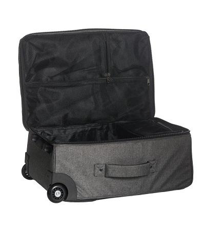 Blaq Paq Traveller jetzt auf Sullen Clothing Switzerland erhältlich. Sullen Beanie, Hoddies, Tshirts, Zip-Hoodies, Caps, Snapback, Tops, Leggins, Rechts Offen
