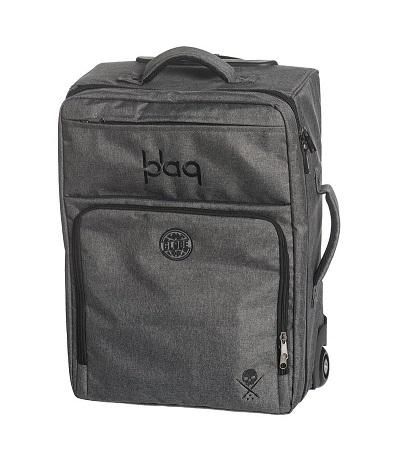 Blaq Paq Traveller jetzt auf Sullen Clothing Switzerland erhältlich. Sullen Beanie, Hoddies, Tshirts, Zip-Hoodies, Caps, Snapback, Tops, Leggins,