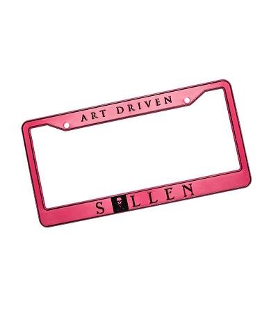Art Driven Sullen Shop Schweiz – Artikel der Marken Sullen Clothing, Yakuza & vieles mehr: Piercingschmuck, Tattoo, Skull, Steetwear, Fashionista, Pink