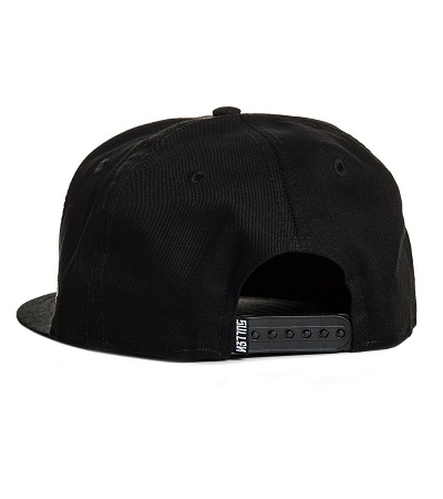 Streetwise Snapback SCA2136 Sullen Clothing Switzerland Back