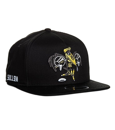 Streetwise Snapback SCA2136 Sullen Clothing Switzerland