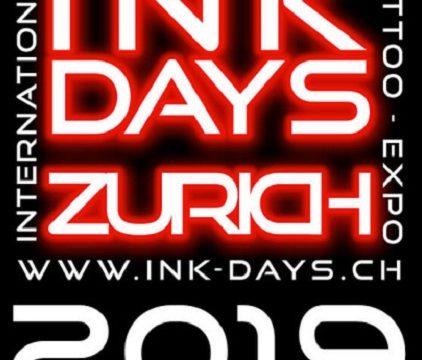 Zürich Ink Days 2019