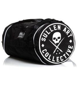 Overnighter Duffle Bag SCA2954 Sullen Clothign Switzerland